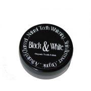 Black & White hampaidenvalkaisija